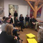 Bild des Treffens: Können wir das Recht open sourcen? (Bild 3)